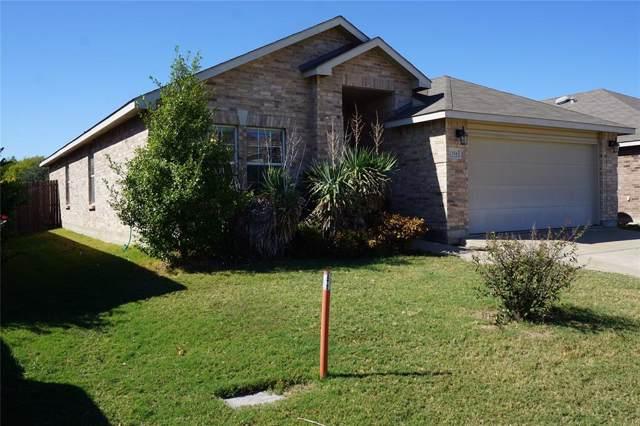 1354 Emily Court, Burleson, TX 76028 (MLS #14210770) :: The Hornburg Real Estate Group