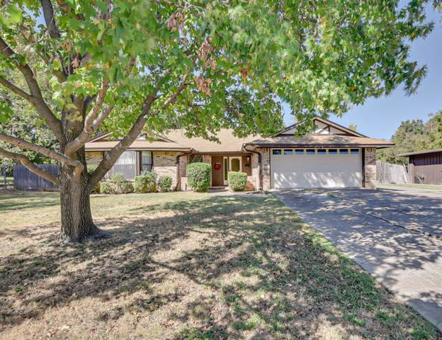 7045 Dover Lane, Richland Hills, TX 76118 (MLS #14210781) :: Lynn Wilson with Keller Williams DFW/Southlake