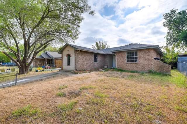 824 Bitter Creek Drive, Dallas, TX 75217 (MLS #14210784) :: RE/MAX Town & Country