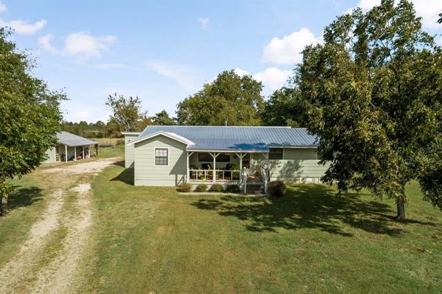 7508 Farm Road 38 N, Sumner, TX 75486 (MLS #14210792) :: The Real Estate Station