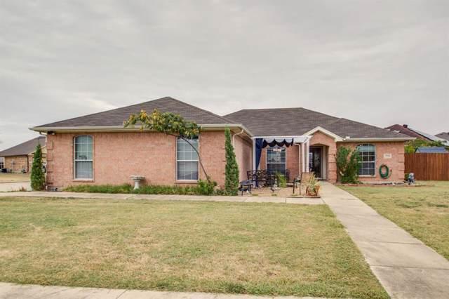 1510 Millbrook Drive, Midlothian, TX 76065 (MLS #14210794) :: Robbins Real Estate Group