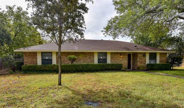 504 Stony Creek Drive, Desoto, TX 75115 (MLS #14210799) :: The Rhodes Team