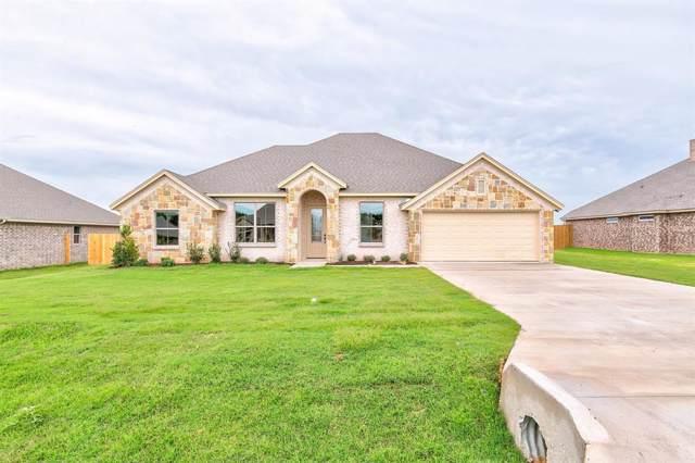3046 Meandering Way, Granbury, TX 76049 (MLS #14210813) :: Potts Realty Group