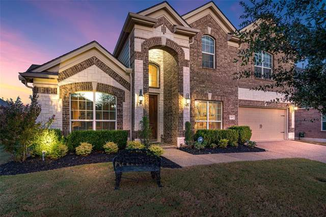 800 Windy Hill Drive, Mckinney, TX 75071 (MLS #14210834) :: Hargrove Realty Group