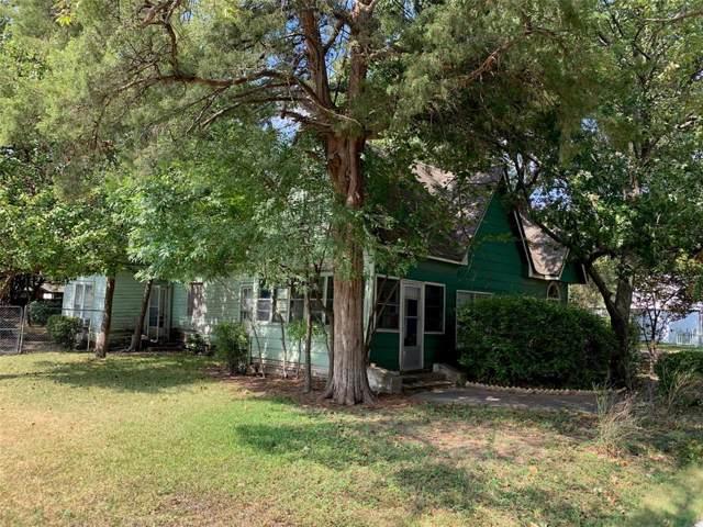 462 S Waco Street, Van Alstyne, TX 75495 (MLS #14210840) :: Robbins Real Estate Group