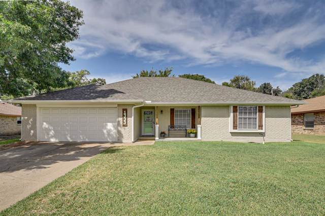 1333 Brookfield Lane, Mansfield, TX 76063 (MLS #14210851) :: RE/MAX Town & Country