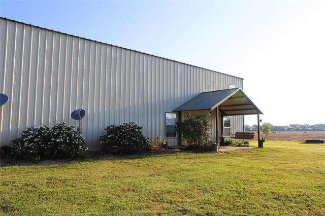 372 County Road 35030, Honey Grove, TX 75446 (MLS #14210853) :: The Real Estate Station