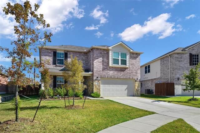 1617 Lone Pine Drive, Little Elm, TX 75068 (MLS #14210855) :: Team Tiller