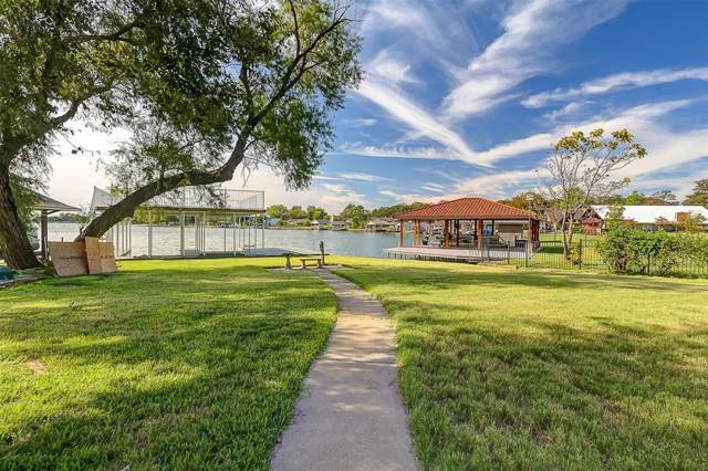 103 Sarsi Cove, Lake Kiowa, TX 76240 (MLS #14210867) :: RE/MAX Town & Country
