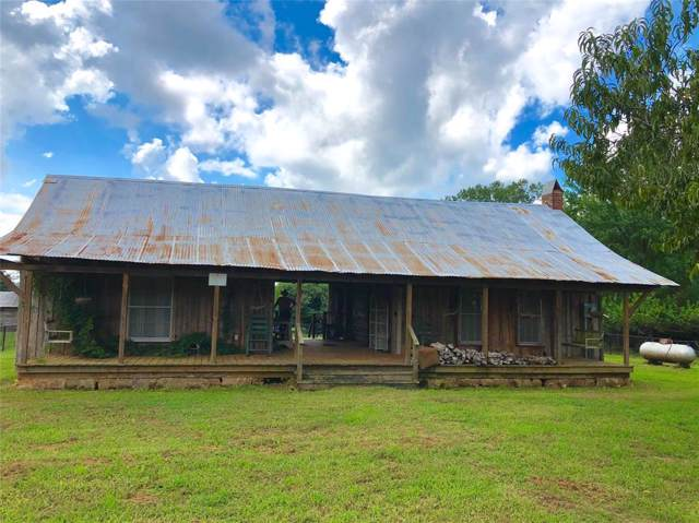 4174 County Road 434, Chireno, TX 75937 (MLS #14210890) :: RE/MAX Town & Country