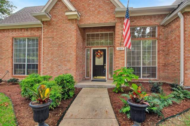 11013 Hermitage Lane, Frisco, TX 75035 (MLS #14210891) :: The Real Estate Station