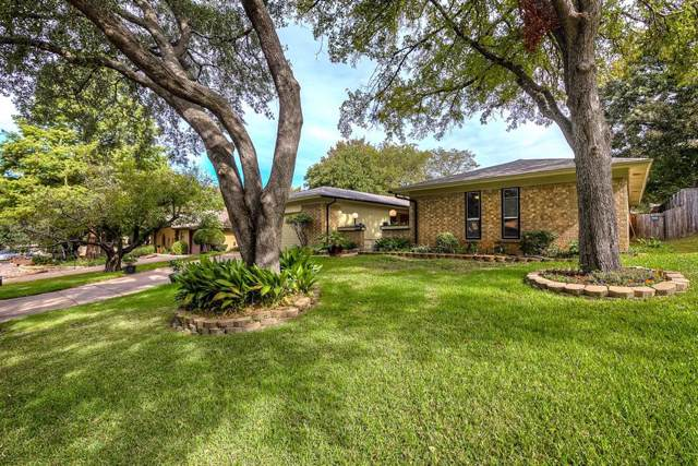 3905 Lynbrook Lane, Arlington, TX 76015 (MLS #14210901) :: The Hornburg Real Estate Group