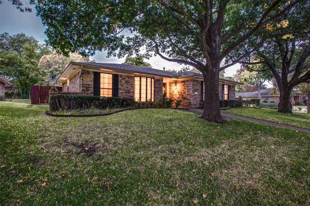 103 S Greenstone Lane, Duncanville, TX 75116 (MLS #14210909) :: RE/MAX Town & Country