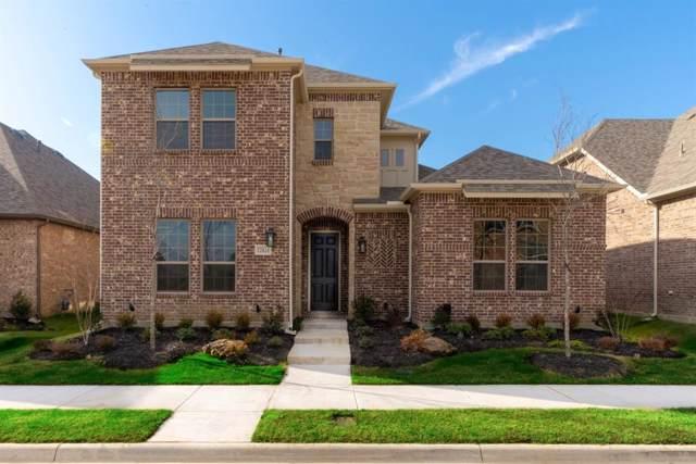 1538 Trowbridge Circle, Rockwall, TX 75032 (MLS #14210928) :: Lynn Wilson with Keller Williams DFW/Southlake