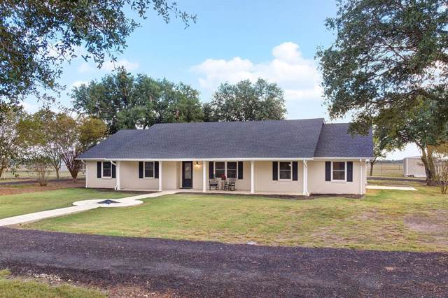 27597 Us Highway 80, Wills Point, TX 75169 (MLS #14210931) :: RE/MAX Town & Country