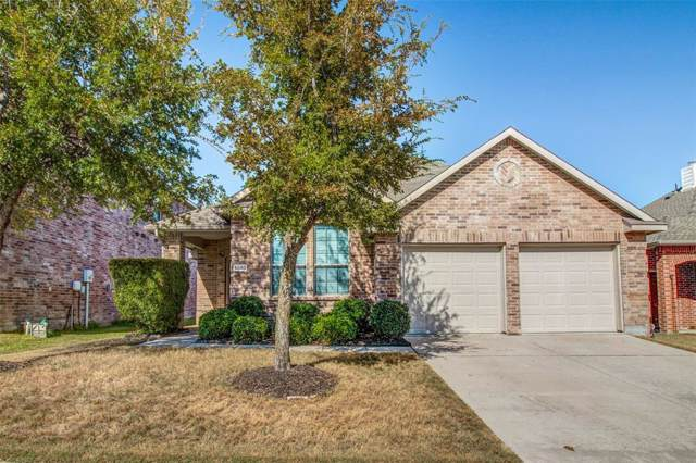 5540 Exeter Drive, Prosper, TX 75078 (MLS #14210932) :: The Star Team | JP & Associates Realtors
