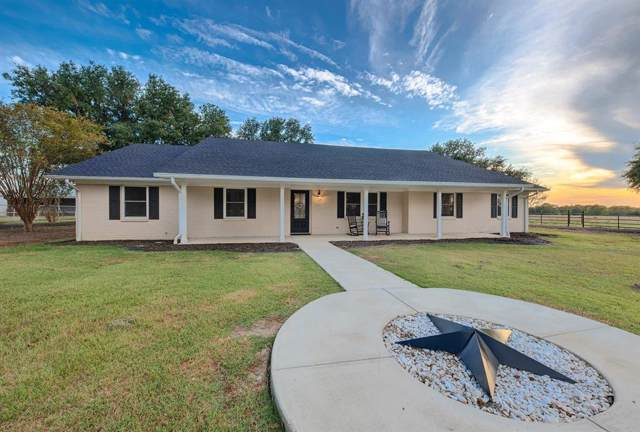 27597 Us Highway 80, Wills Point, TX 75169 (MLS #14210941) :: RE/MAX Town & Country