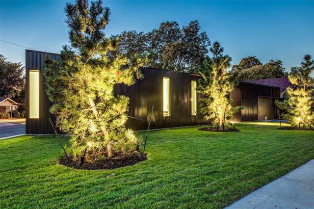 2015 Cullen Drive, Dallas, TX 75206 (MLS #14210950) :: All Cities Realty