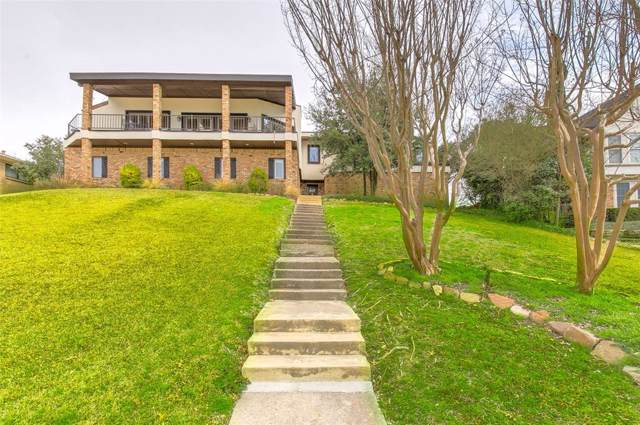 1417 S Alamo Road, Rockwall, TX 75087 (MLS #14210964) :: RE/MAX Landmark