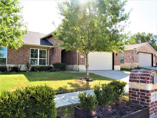 300 Terra Verde Lane, Mckinney, TX 75069 (MLS #14210970) :: The Rhodes Team