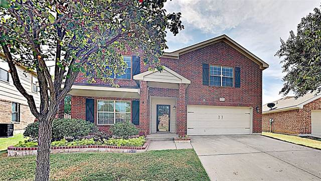 10812 Devontree Drive, Fort Worth, TX 76052 (MLS #14210982) :: The Real Estate Station