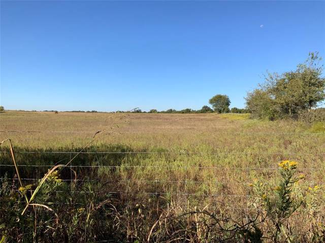 10 Cr 1102, Celeste, TX 75423 (MLS #14210985) :: RE/MAX Town & Country