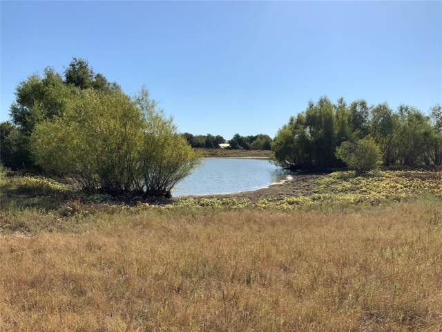 10 AC Cr 1102, Celeste, TX 75423 (MLS #14210993) :: RE/MAX Town & Country