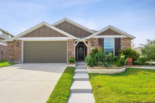 1725 6th Street, Northlake, TX 76226 (MLS #14211010) :: The Rhodes Team