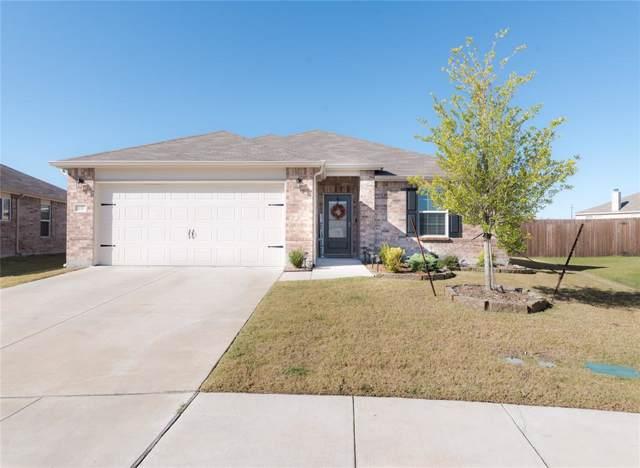 137 Feverbush Drive, Fate, TX 75189 (MLS #14211014) :: RE/MAX Landmark