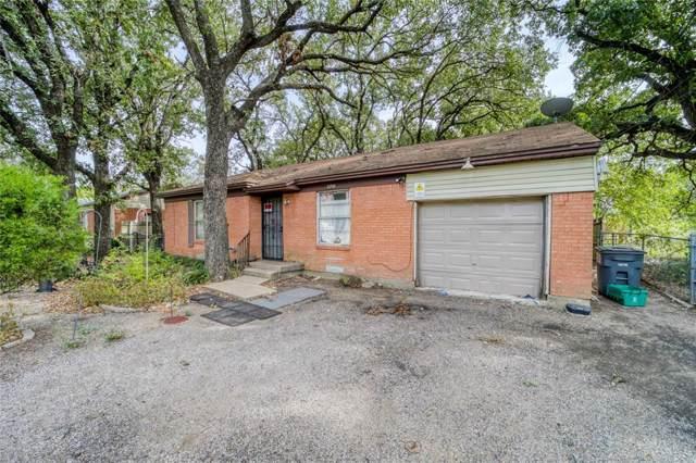 11928 Canfa Drive, Balch Springs, TX 75180 (MLS #14211017) :: Lynn Wilson with Keller Williams DFW/Southlake