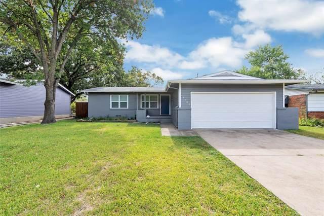 11346 Flamingo Lane, Dallas, TX 75218 (MLS #14211021) :: Robbins Real Estate Group