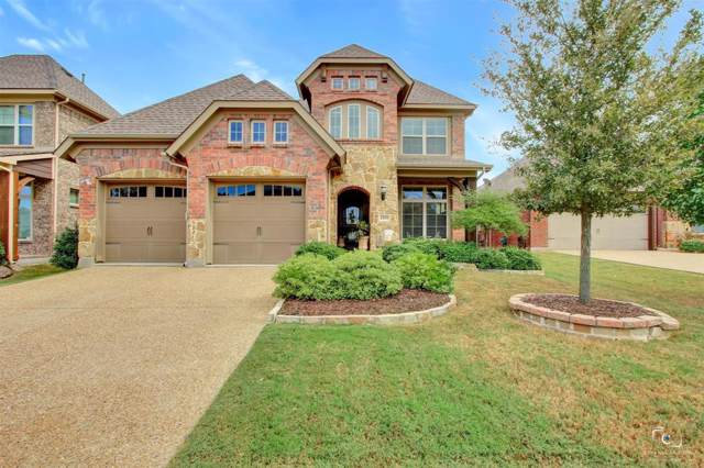 1209 Brendan Drive, Little Elm, TX 75068 (MLS #14211041) :: Tanika Donnell Realty Group