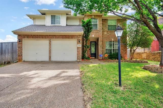 2708 Cedar View Court, Arlington, TX 76006 (MLS #14211051) :: Lynn Wilson with Keller Williams DFW/Southlake