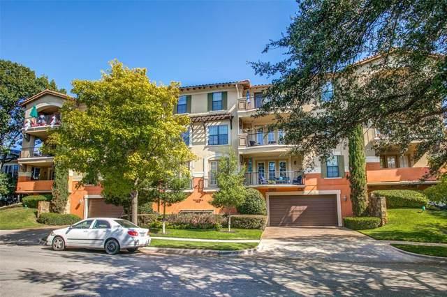 3818 Holland Avenue #108, Dallas, TX 75219 (MLS #14211055) :: Baldree Home Team