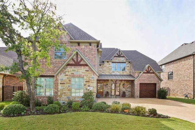 316 Boonesville Bend, Argyle, TX 76226 (MLS #14211086) :: The Real Estate Station