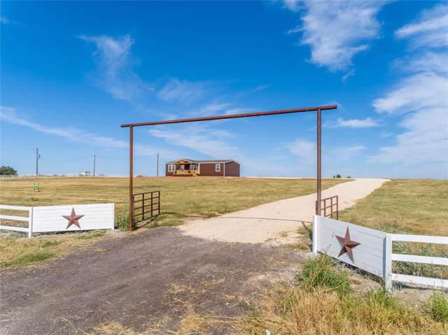 1920 Cr 386, Stephenville, TX 76401 (MLS #14211092) :: Robbins Real Estate Group