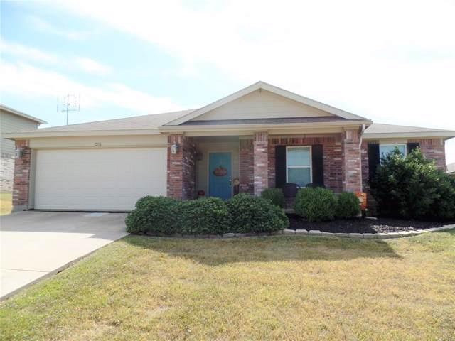 1216 Eagles Nest Trail, Krum, TX 76249 (MLS #14211099) :: The Mauelshagen Group