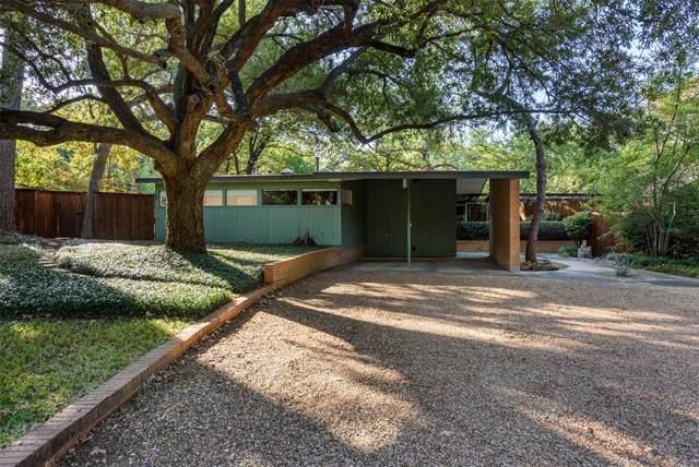 1220 Kendolph Drive, Denton, TX 76205 (MLS #14211101) :: North Texas Team   RE/MAX Lifestyle Property