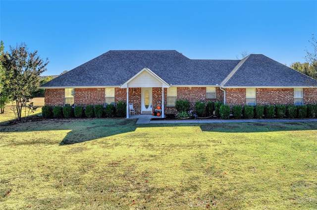 900 Ridgeview Drive, Sherman, TX 75090 (MLS #14211123) :: Lynn Wilson with Keller Williams DFW/Southlake
