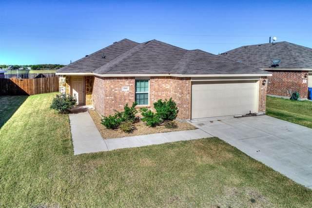 714 Savanna Drive, Josephine, TX 75173 (MLS #14211143) :: Baldree Home Team