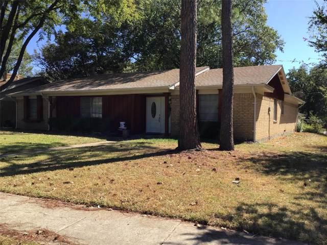 10314 Checota Drive, Dallas, TX 75217 (MLS #14211155) :: RE/MAX Town & Country