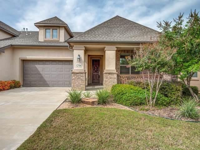 12516 Limestone Court, Denton, TX 76207 (MLS #14211164) :: Real Estate By Design