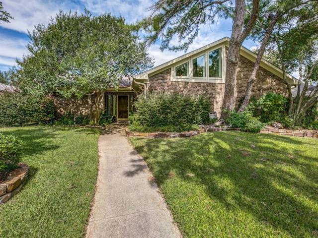6009 Blue Bay Drive, Dallas, TX 75248 (MLS #14211173) :: RE/MAX Town & Country