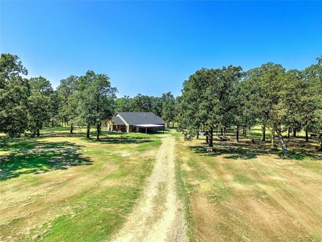 1713 Fm 911 N, Avery, TX 75554 (MLS #14211184) :: RE/MAX Town & Country
