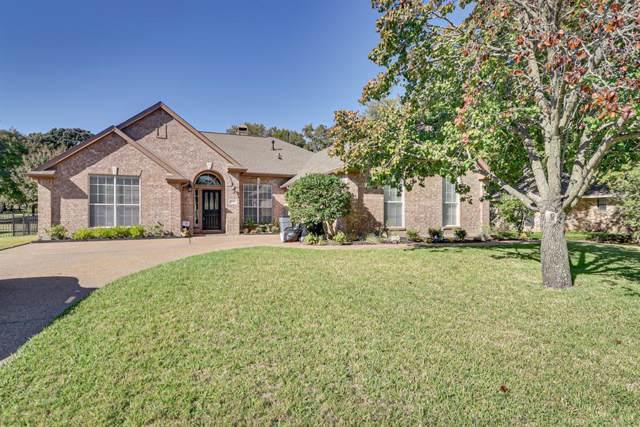 1209 Danbury Drive, Mansfield, TX 76063 (MLS #14211191) :: Lynn Wilson with Keller Williams DFW/Southlake
