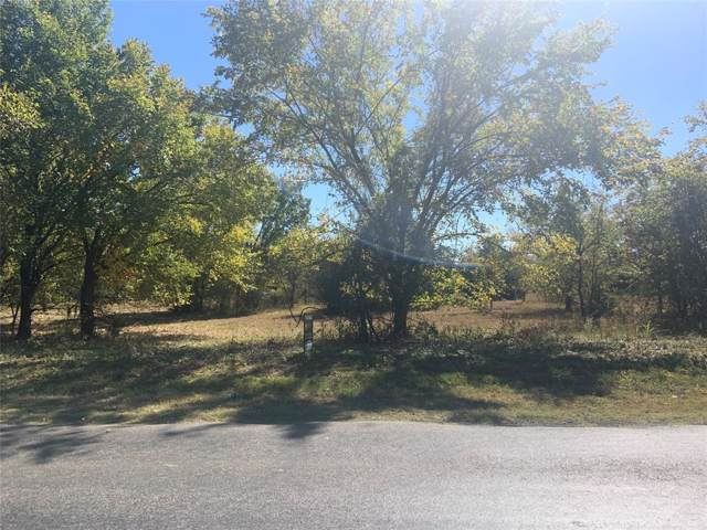 121 Caddo Road, Joshua, TX 76058 (MLS #14211206) :: RE/MAX Town & Country