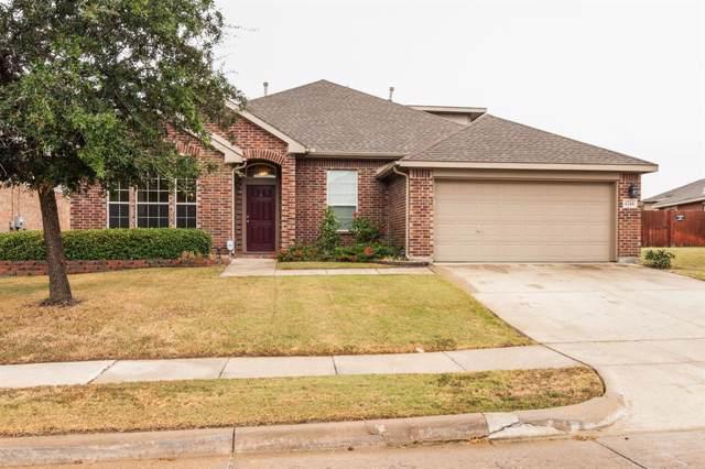 4244 Broken Bend Boulevard, Fort Worth, TX 76244 (MLS #14211223) :: Lynn Wilson with Keller Williams DFW/Southlake