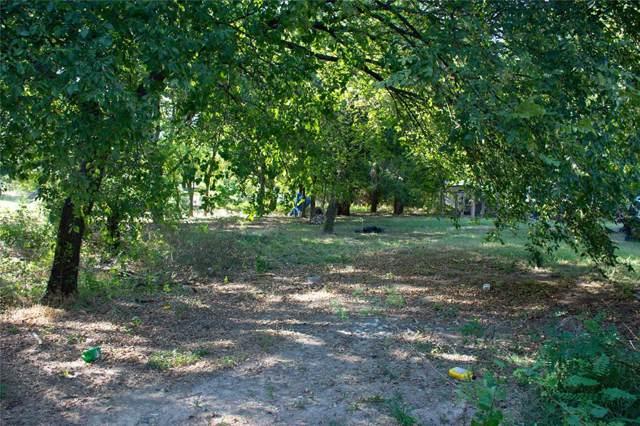 .879 Ac Lively Hill, Mckinney, TX 75069 (MLS #14211226) :: The Rhodes Team