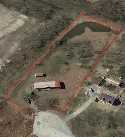 1584 John Wayne Road, Kaufman, TX 75142 (MLS #14211246) :: Lynn Wilson with Keller Williams DFW/Southlake
