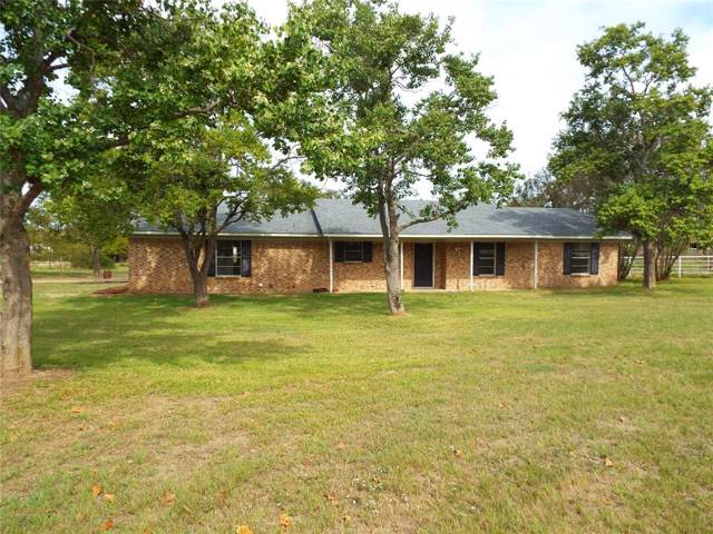 2201 Vz County Road 2721, Mabank, TX 75147 (MLS #14211252) :: RE/MAX Town & Country